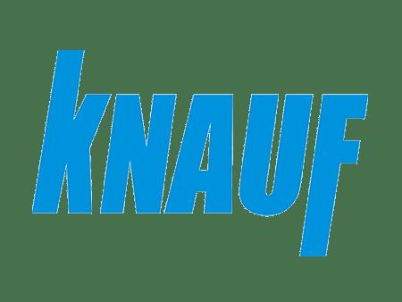 knauf construcción, aislamientos térmicos y reformas logo