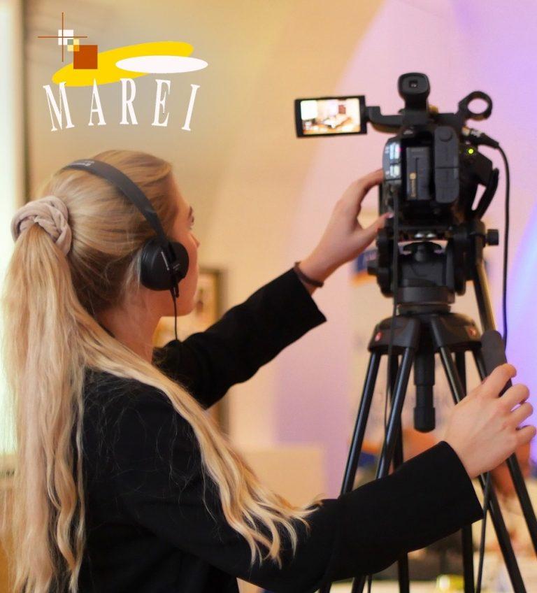 Suport audiovisual al llarg de tot el projecte.