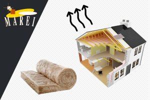 Per què és important viure en una vivenda ben aïllada ? MAREI